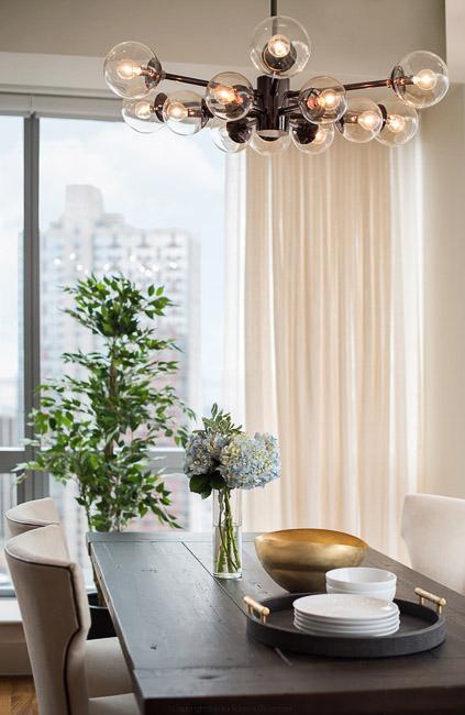 Duplex Penthouse Toren 150 Myrtle Avenue New York